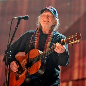 Willie Nelson cancels, reschedules shows due to illness