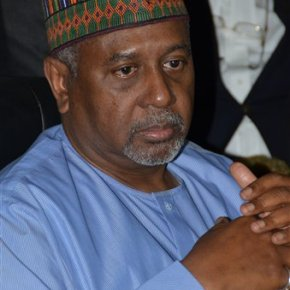 Nigeria's president: Ex-officer stole billions in armsdeals