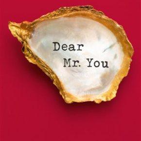 Parker grants peek into her personal life in 'Dear Mr.You'