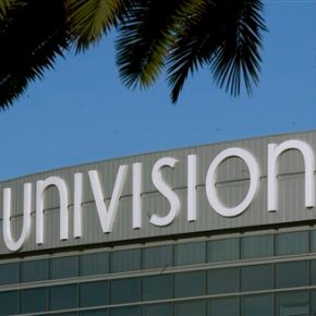 Latest channel to offer itself sans cable bundle:Univision