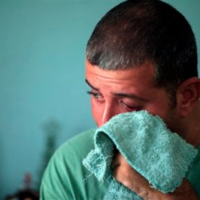 Puerto Ricans fear for their health as federal cuts loom