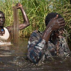 5,000 flee Central African Republic camp after rebelattack