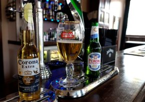 Big beer merger leaves future uncertain for competitors