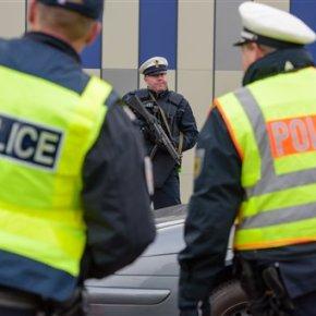 After Paris attacks, fugitive slipped through policedragnet