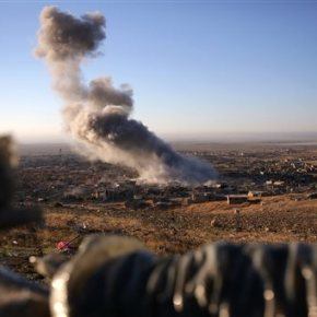 A look at the Iraqi town of Sinjar and why it'simportant