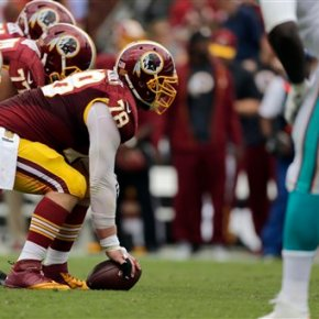 Redskins: US has registered plenty of 'offensive' trademarks