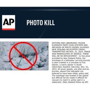 4 Brits, 2 Aussies among 7 dead in New Zealand choppercrash