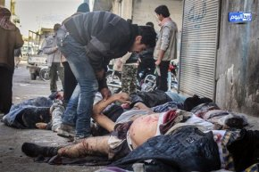 Syrian opposition: Russian strikes kill 18, wounddozens