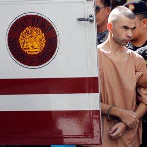 Thailand indicts 2 for deadly Bangkokbombing