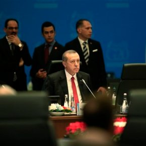 Turkey ends missile deal talks withChina