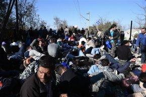 European nations shut their borders to economicmigrants