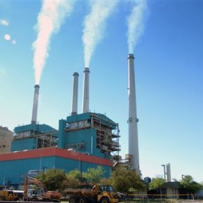 UN report raises ceiling for greenhouse gas pollution