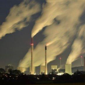 UN climate chief: global emissions pledges not enoughyet