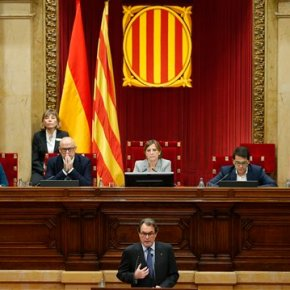 Catalan lawmakers approve plan for secession fromSpain