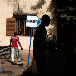 Radical group identifies gunmen behind Mali hotel attack