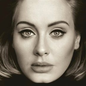 Hello: Adele's '25' will give industry much-neededboom