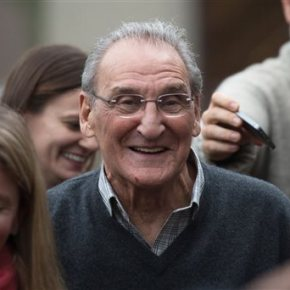 Aging mobster acquitted in 1978 heist retold in 'Goodfellas'