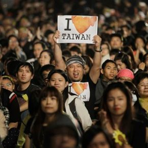 Taiwan defined by conflicted identity, diplomatic isolation