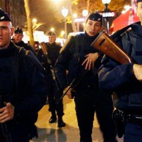 AP Newsbreak: Iraq warned of attacks before Parisassault