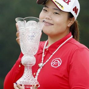 Sun-Ju Ahn wins playoff in LPGA Tour's Toto Japan Classic