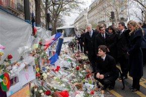 AP Interview: Iraqi envoy: Paris attack marks new globalwar