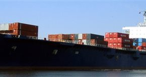 Feds: Wreckage believed to be El Faro cargo shiplocated