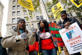 High stakes for Baltimore as Freddie Gray trialsbegin