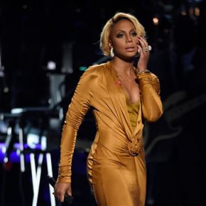 Ailing Tamar Braxton exits 'Dancing with the Stars'