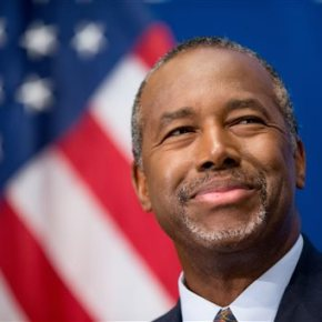 Carson might have taken 'different approach' on rapad