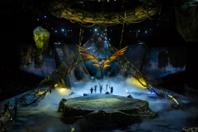 Cirque du Soleil turns its attention to cracking New York