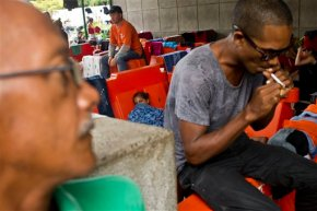 Cuba blames US for instigating surge of migrants fromisland