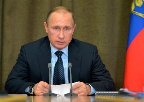 Kremlin-controlled TV airs 'secret' plans for nuclearweapon