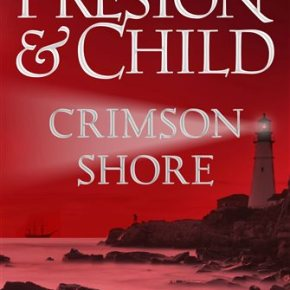 Review: Preston & Child return with 'Crimson Shore