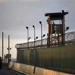 UAE takes 5 Yemeni prisoners freed by US fromGuantanamo