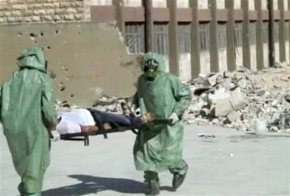 EU slams Syria for gaps in chemical weaponsdeclaration