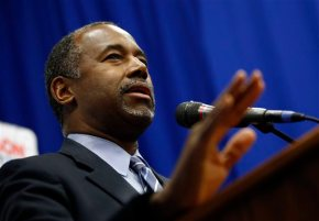 Carson: Cut illegal immigration by cutting benefits