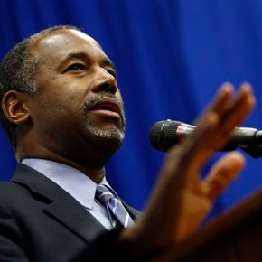 Carson: Cut illegal immigration by cuttingbenefits