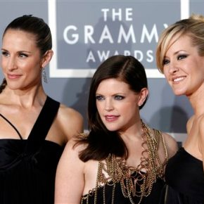 The Dixie Chicks to launch US tour next summer