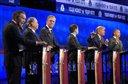 Conflicting strategies shape GOP debatefuror