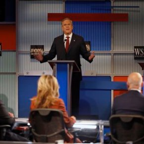 Fox Business Network reached 13.5 million for GOP debate