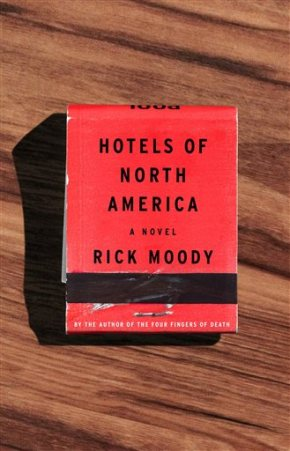 Hotels of North America' offers insights intoaloneness