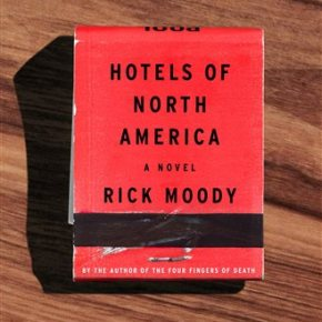 Hotels of North America' offers insights into aloneness