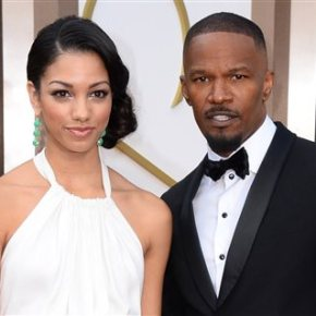 Jamie Foxx's daughter, Corinne, named Miss Golden Globe