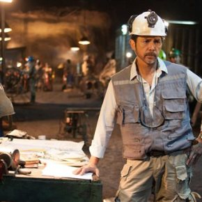 Review: Chilean miners film resorts too often to formula