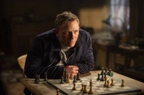Box Office Top 20: 'Spectre' and 'Peanuts' stay on top