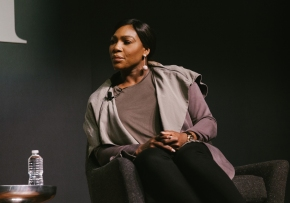 Serena Williams: Tennis, fashion, and pre-med classes