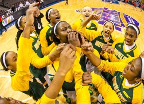 Spartan Women Face No. 8 Mississippi State onFriday