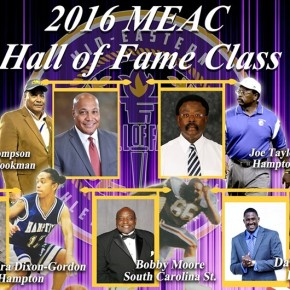 NSU Assistant Coach Dixon-Gordon among 2016 MEAC Hall of Fame inductees