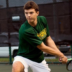 Pejic Places 3rd in Respective Bracket at Wake ForestInvite