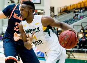 Ohio's 3-Point Shooting Leads to 93-71 Win overNSU